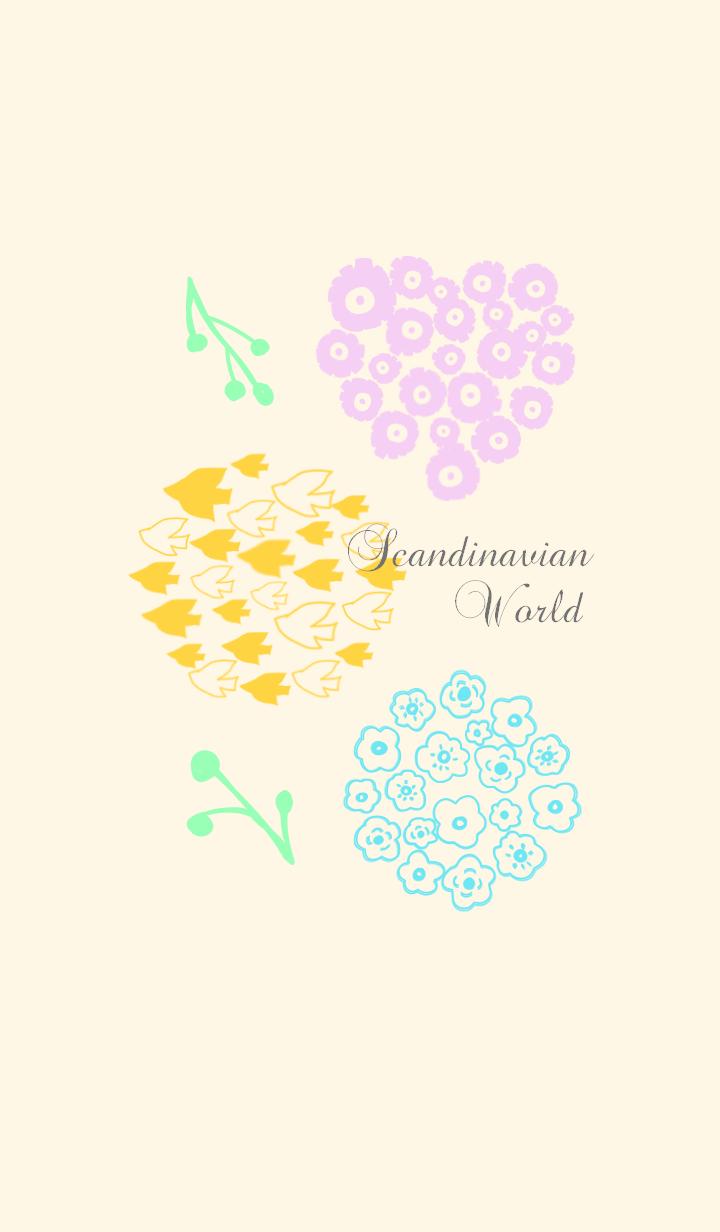 Scandinavian World