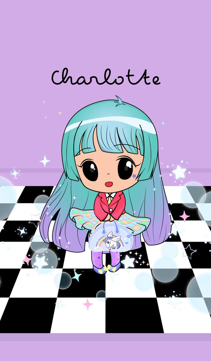 Charlotte (Little Diva)
