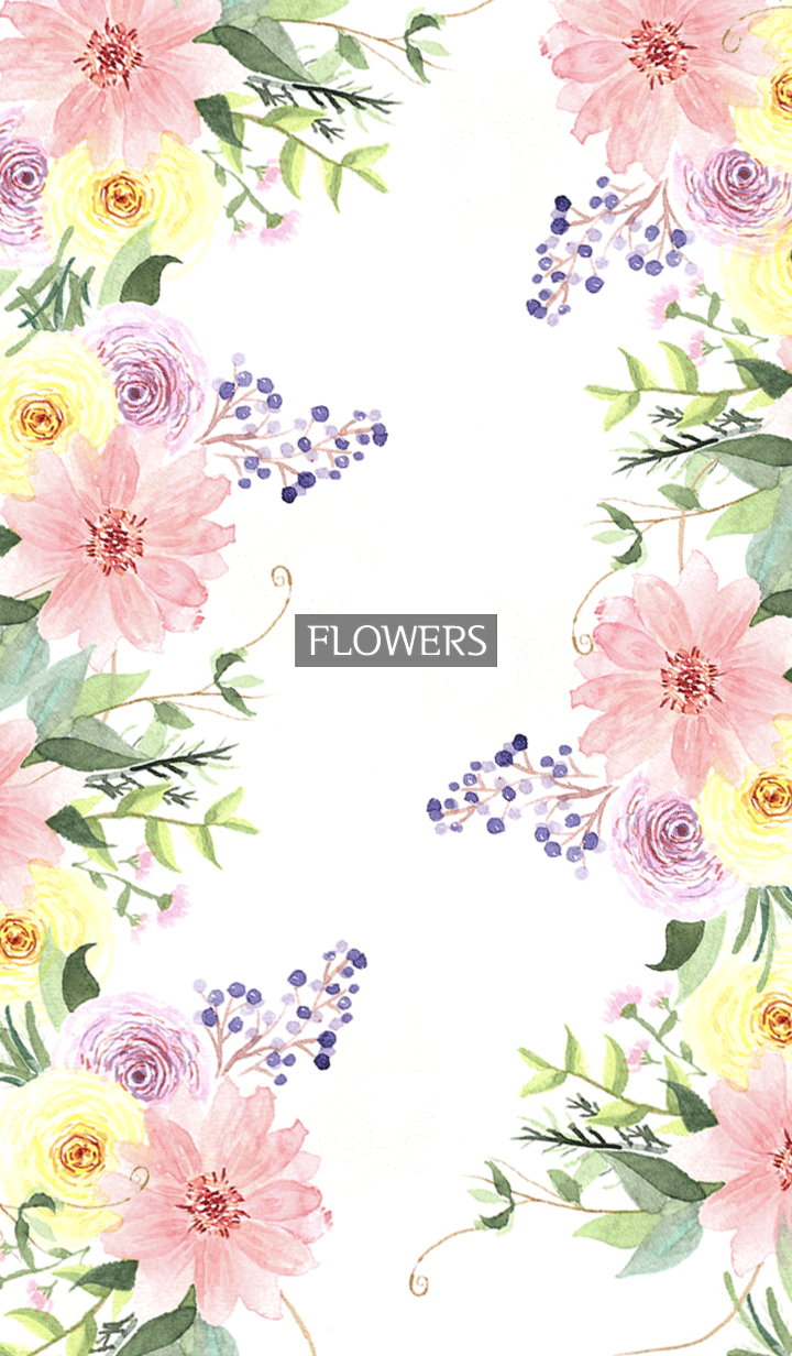 water color flowers_926