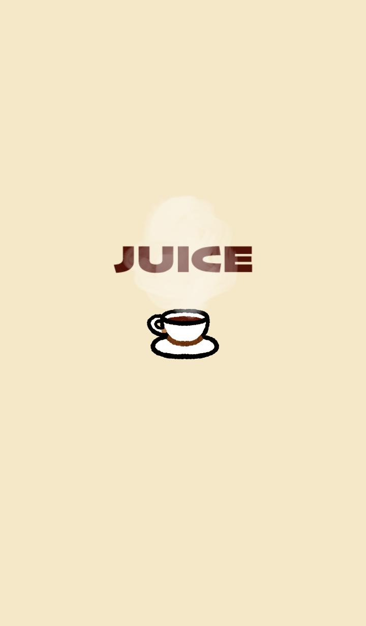 Theme of Juice