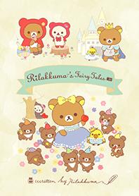 Rilakkuma's fairy tales