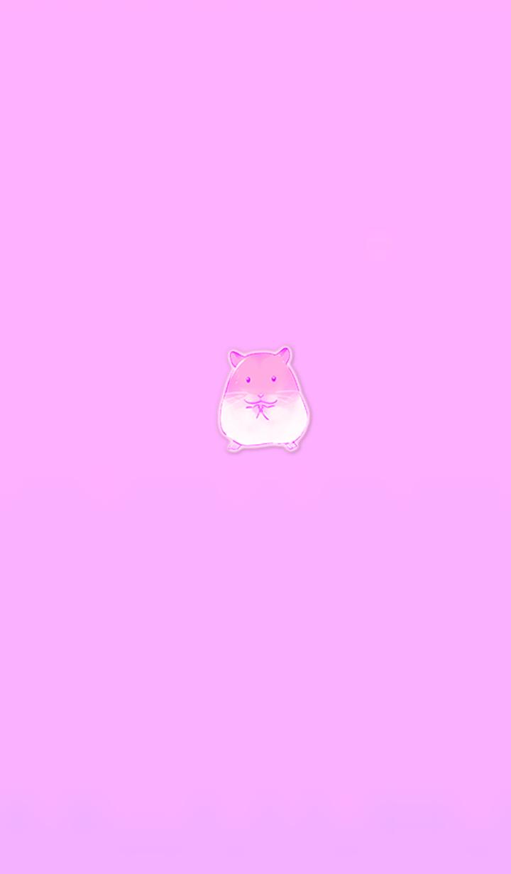 Hamster cute simple 100