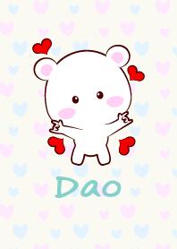 Dao Good Bear