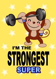 微笑小猴~我是最強的!