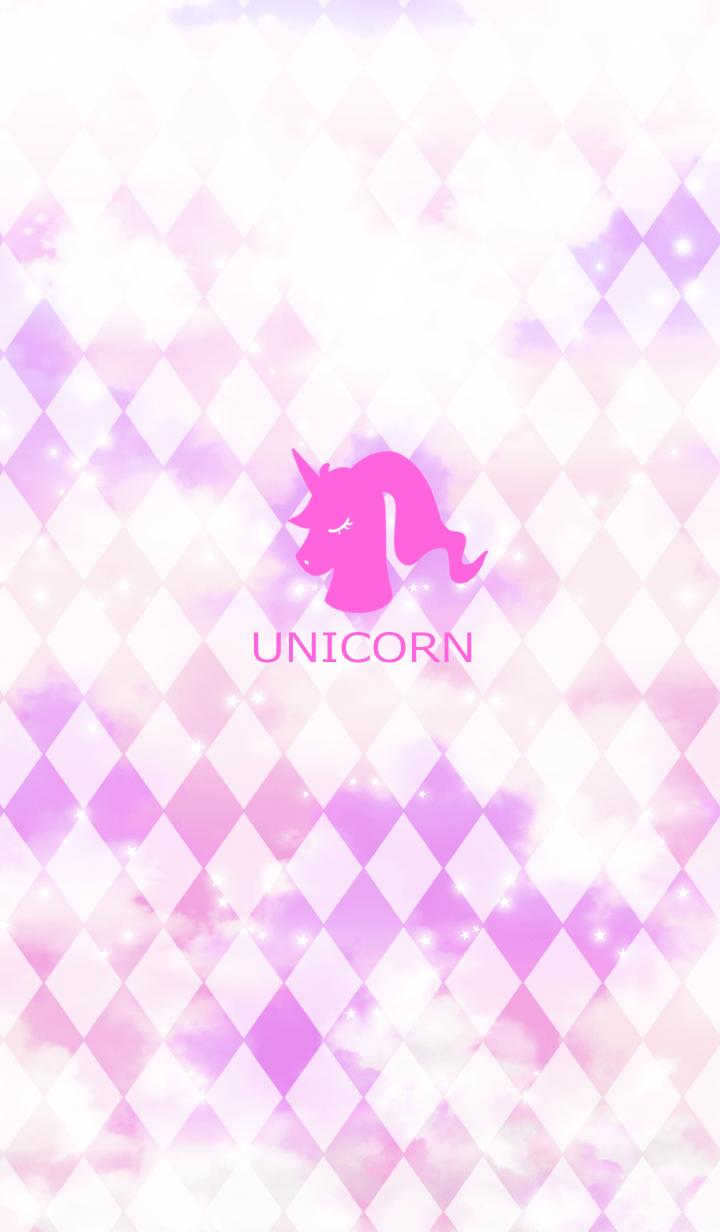 UNICORN -Pink-