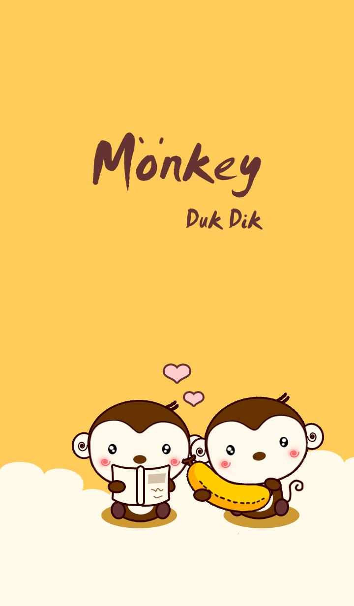 Monkey Duk Dik 2