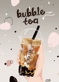 Bubble Milk Tea Lover