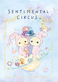 Sentimental Circus.: Omoide Jikumeguri