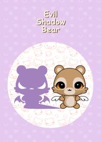Evil Shadow Bear