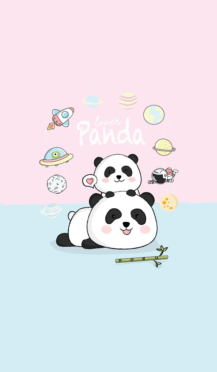Panda Galaxy