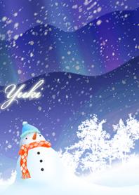 Yuki Snowman
