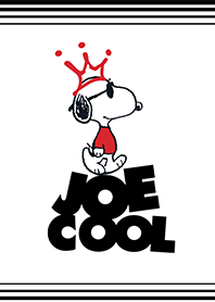 Snoopy★JOE COOL