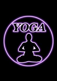 Yoga Silhouette 16