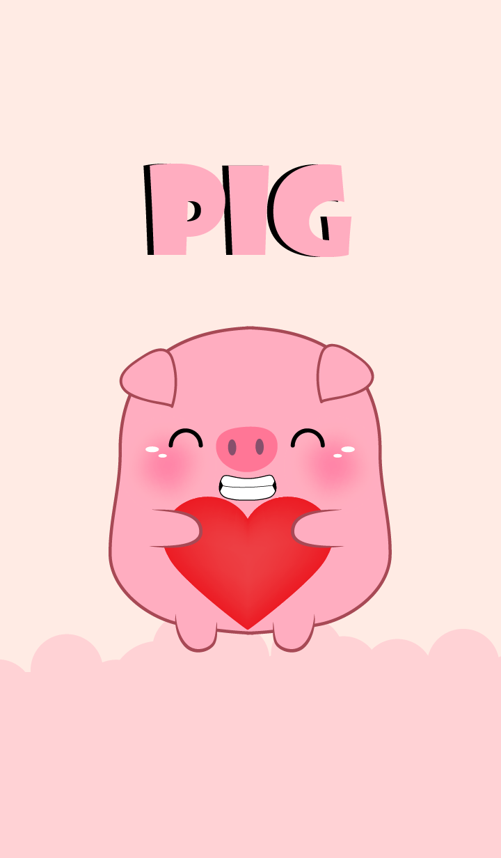 Emotion Love You Pig (jp)