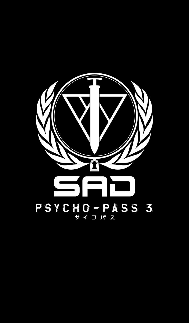 PSYCHO-PASS 3 (SADver.)