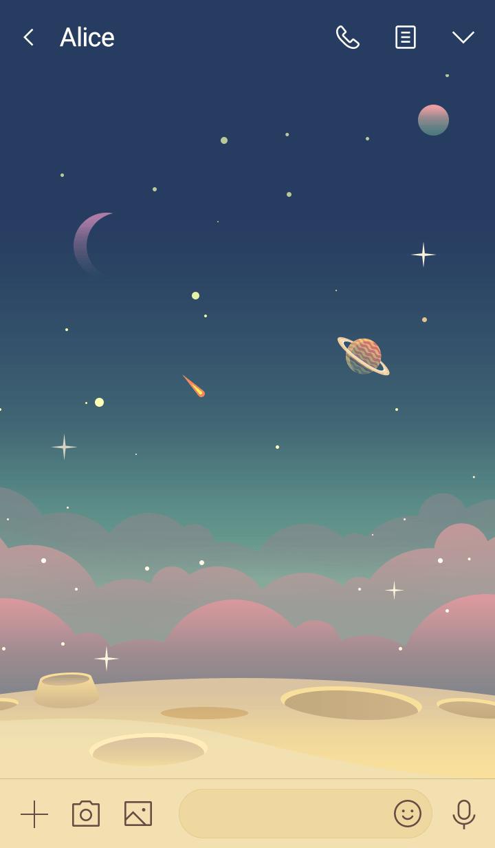 In a Galaxy [JAPAN ver.]