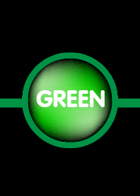 Green & Black Color Theme