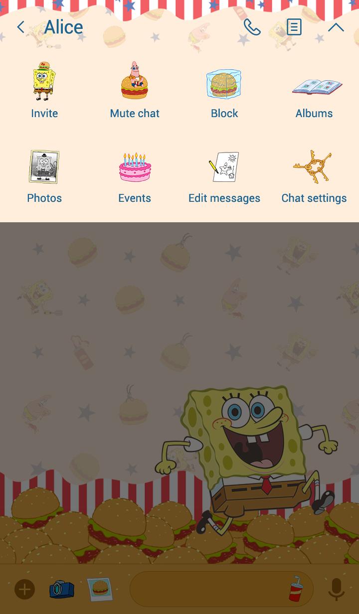 SpongeBob SquarePants - Are You Hungry?