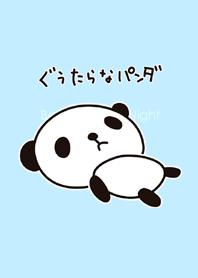 lazy lazy Panda