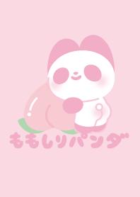 momoshiri panda