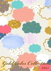 Cloud Theme [GCC005]JP