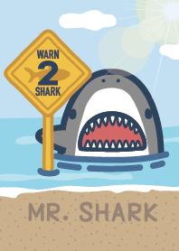 鯊魚先生2.0