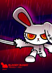 BLOODY BUNNY : RAIN