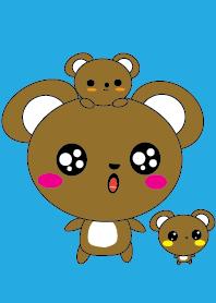 my bear bear