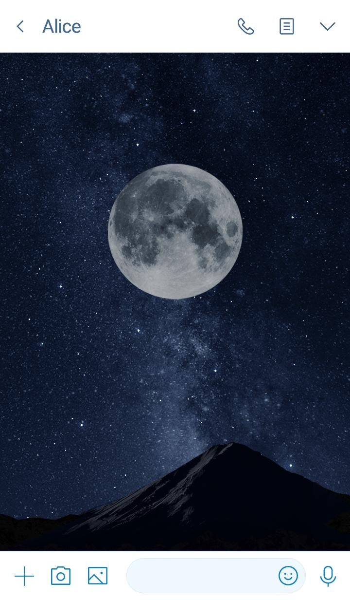 -Observe the Stars-