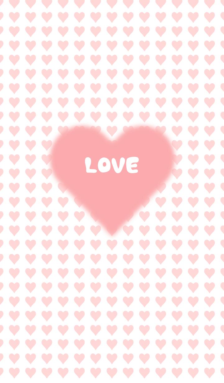-HEART COUPLE THEME- GIRL / No.6