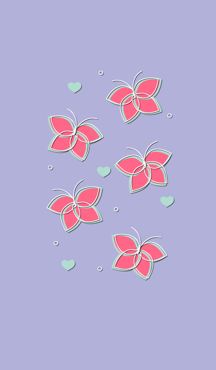 Cute butterflies 63 :)