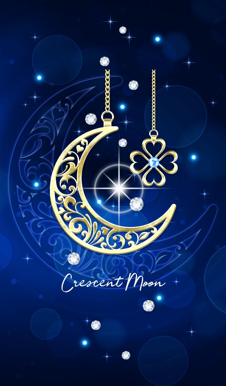 Fortune rise !? Crescent Moon !!..