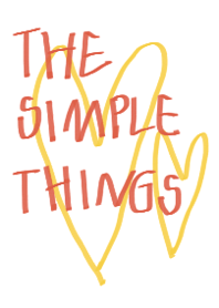 The Simple Things : 1