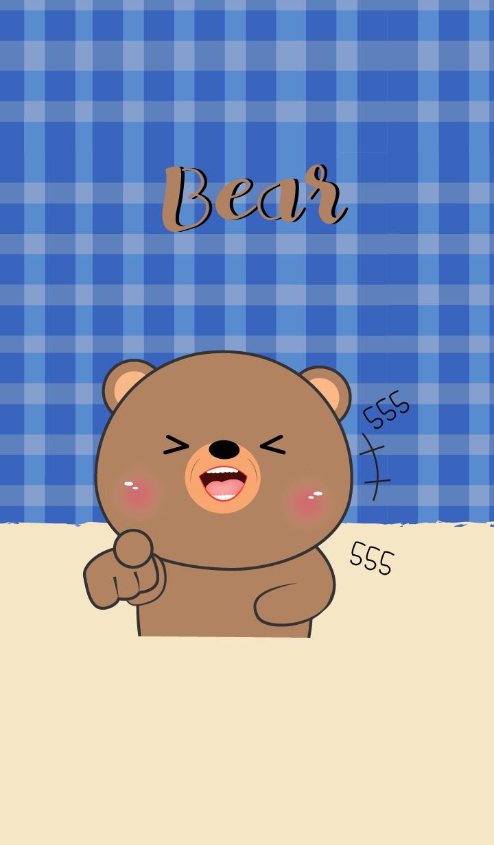 I 'm Cute Bear (jp)