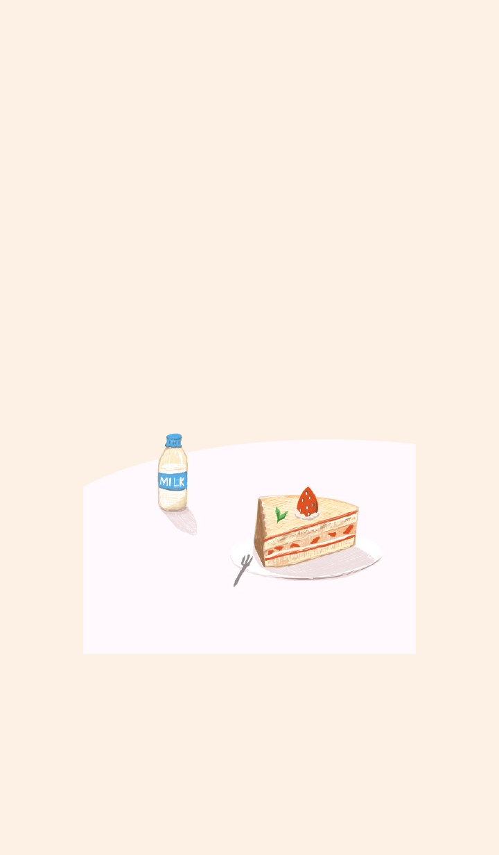 for cake use