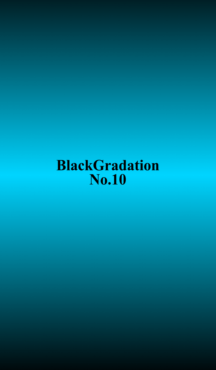 Simple gradation No.4B-10