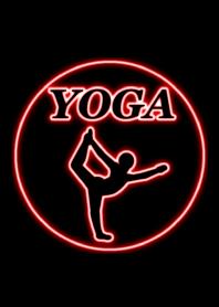 Yoga Silhouette 13