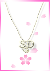 initial S&D(cherry blossoms)