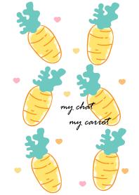 Yunmy carrot 112