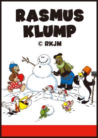 RASMUS KLUMP Christmas