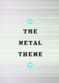THE METAL Theme 4