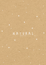NATURAL - Kraft-