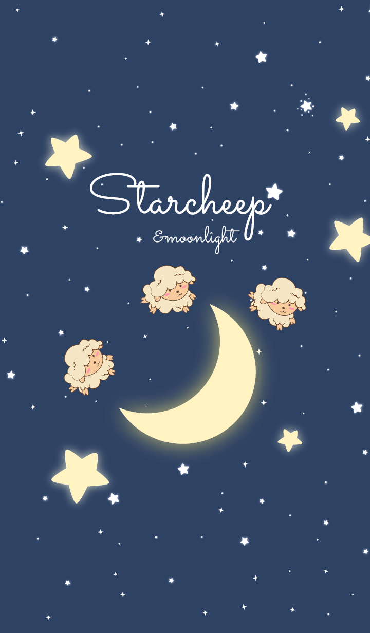 Counting Star Sheep
