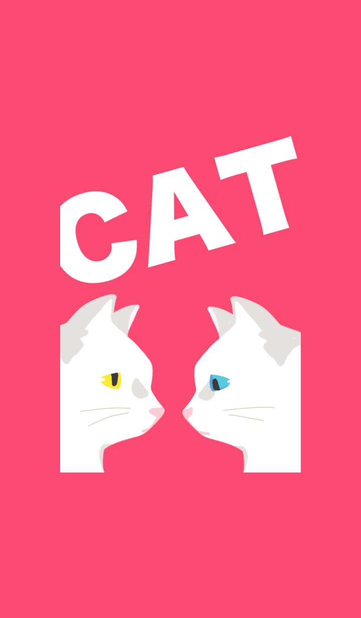 Vivid Cat