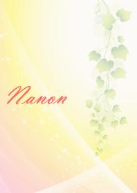 No.1296 Nanon Lucky Beautiful Theme