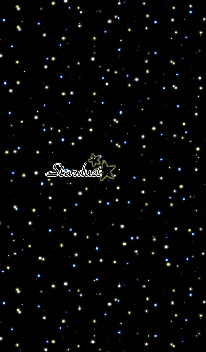 Stardust -Black-