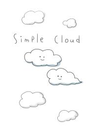 63+ Gambar Awan Sederhana Terbaik