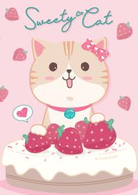 Khao-Pong : Sweety Cat