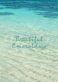 Beautiful Emeraldsea 11