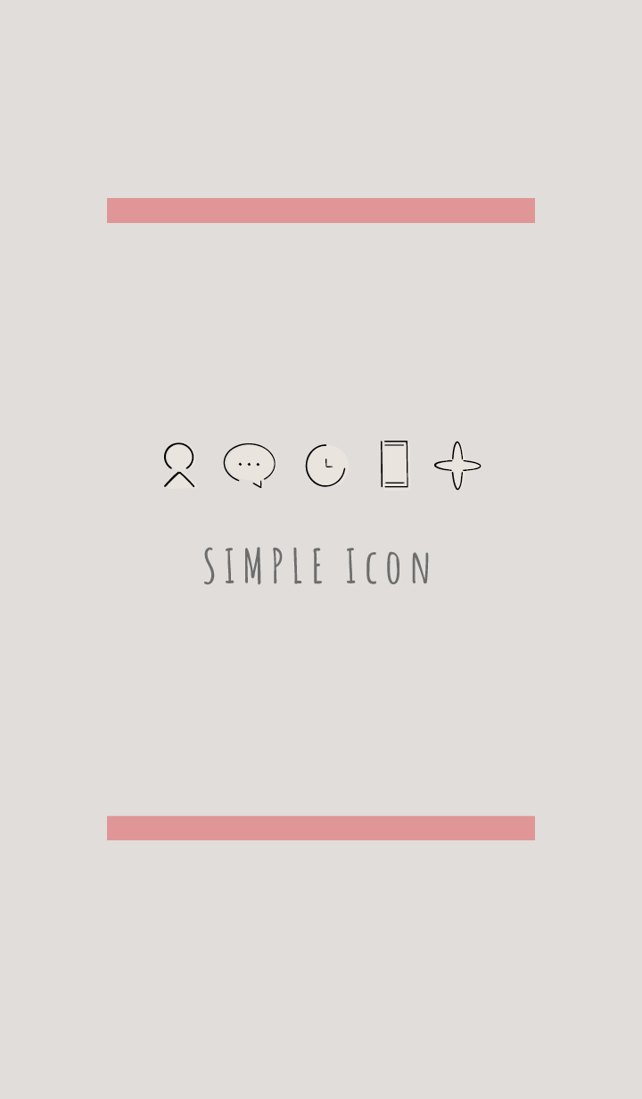 Red : Simple Theme